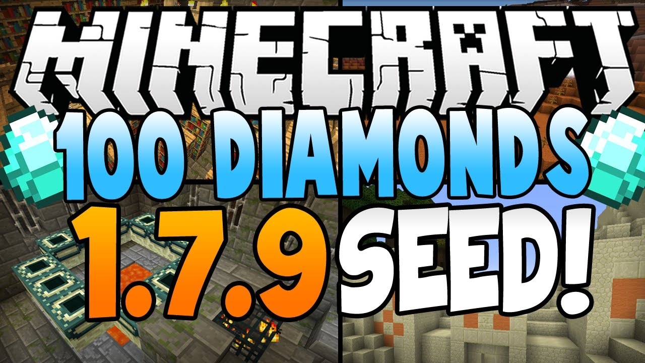 best minecraft 1 7 10 seeds