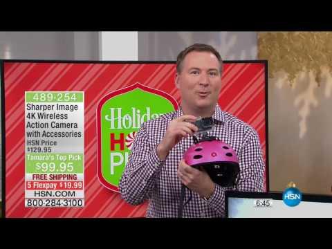 HSN | Tamara Hooks' Holiday Electronic Host Picks 10.15.2016 - 04 AM
