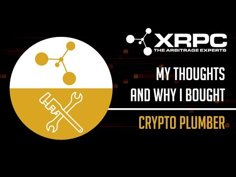 XRPC: Private Sale Monday | My Thoughts | Why I Bought