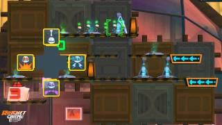 Ratchet & Clank El Tamaño Importa - Casa del Árbol - Parte 2 de 2