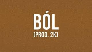Frosti Rege - Ból (audio)