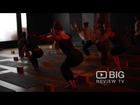 Urban Yoga Fitness Center in Surry Hills NSW for Yoga Studio and Classes