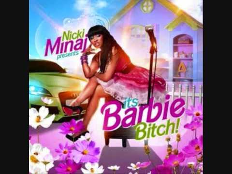 Nicki Minaj - Dang A Lang
