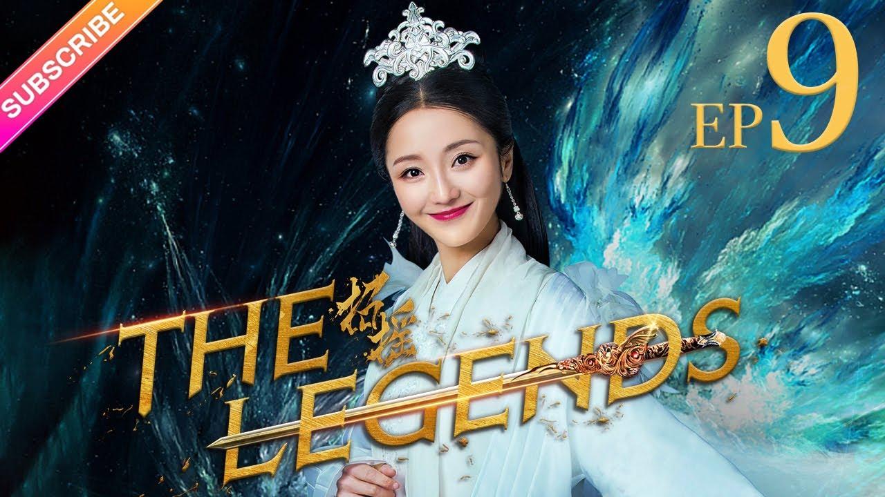 Download 【ENG SUB】The Legends EP09│Bai Lu, Xu Kai, Dai Xu│Fresh Drama