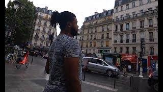 127. Пицца и паста. Не хочу квартиру за полмиллиона евро! Африканский квартал Парижа.