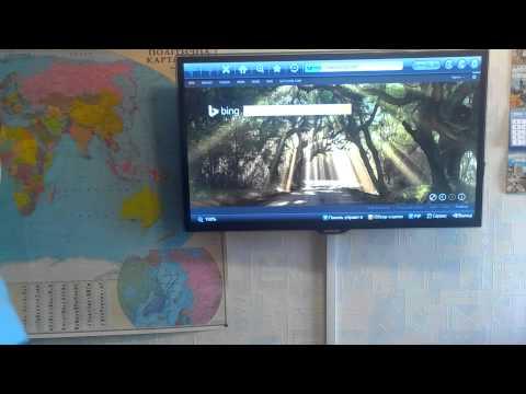видео: Обзор телевизора samsung smart tv 5 поколения 32