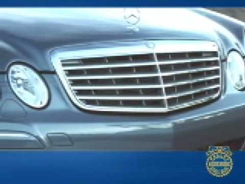 Mercedes-Benz E-Class Review - Kelley Blue Book