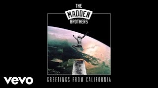 Watch Madden Brothers Out Of My Mind video