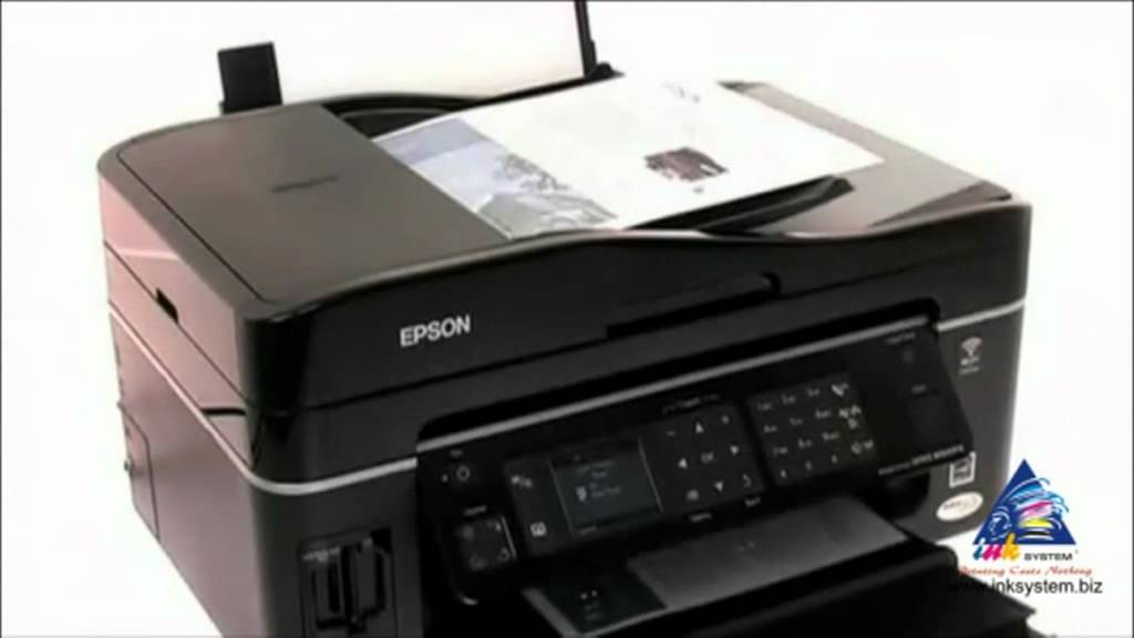 EPSON STYLUS TX600FW DRIVERS FOR WINDOWS 8