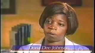 Doria Dee Johnson Lynching Apology.f4v