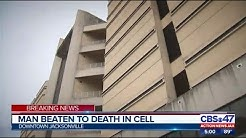 Inmate dead after fight in Duval County Jail, according to JSO