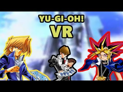 3 Idiots Duel In Yu-Gi-Oh! VR