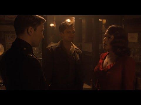 《复仇者联盟4》五大疑点,美队结局完美,钢铁侠让人飙泪