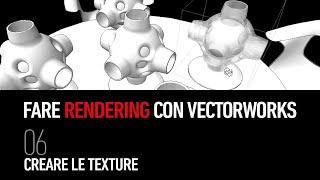 06 | Creare le texture