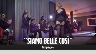 """""""Miss bella in carne"""", il concorso per modelle """"curvy"""""""