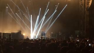 Deftones - Headup - Live at Penn's Landing Festival Pier Philadelphia, PA 6/17/17