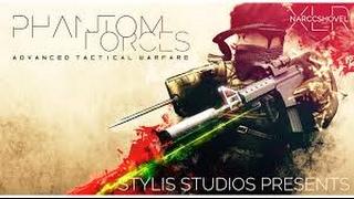 ROBLOX ROMANIA [ep.11] Phantom Forces