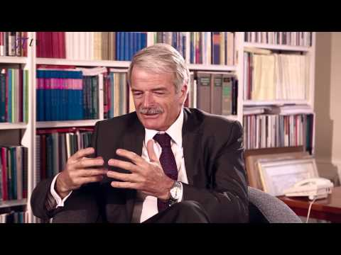 Pi TV meets Professor Malcolm Grant