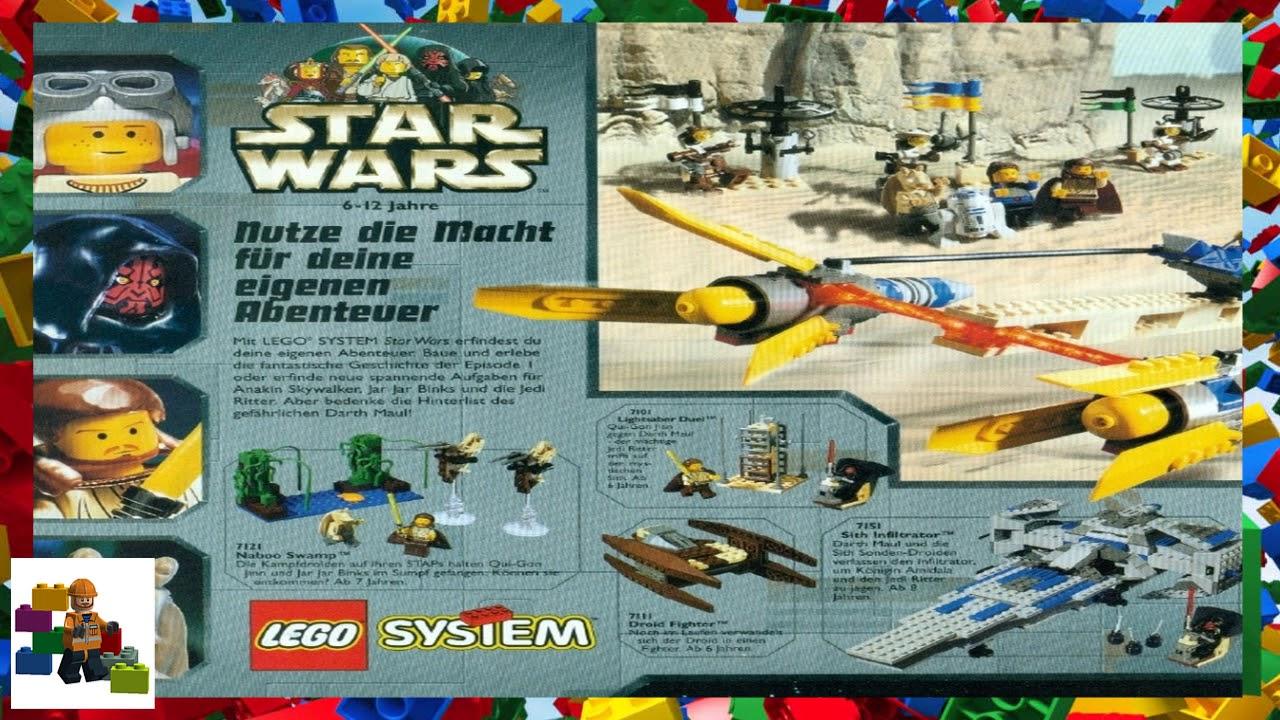 LEGO instructions - Catalogs - 1999 - LEGO - Catalog