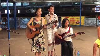 快手直播:海鷗組合/曾曾MUSIC 成都(趙雷)