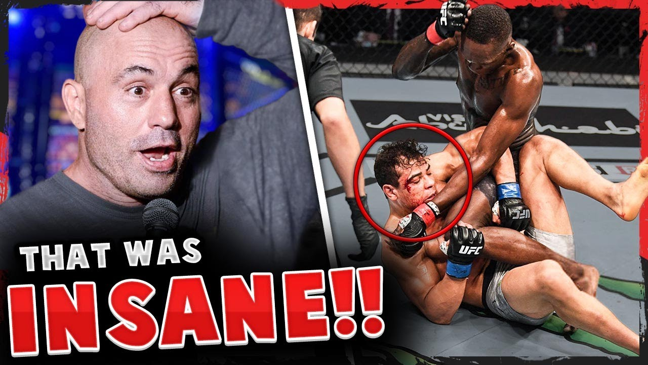 Reactions to the FAST TKO in Israel Adesanya vs Paulo Costa, Dana White GOES OFF on media, UFC 253