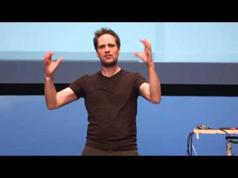 Programming as Performance | Sam Aaron | TEDxManchester