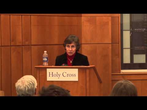 "Marion Kaplan lectures on ""Jewish Life in Nazi Germany"""