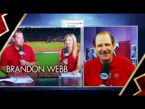 Arizona Diamondbacks on FOX Sports Arizona