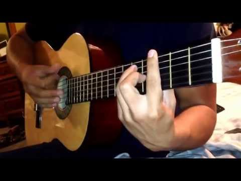 Badfish By Sublime Acoustic Guitar Lesson