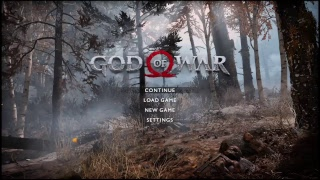 God of war: Story easy difficulty, Sunday live stream!! PS4
