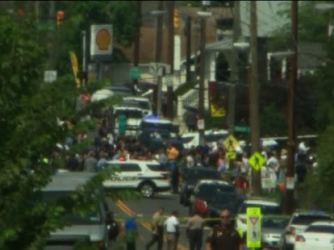 FBI, Virginia Police & Gov. Give Shooting Update