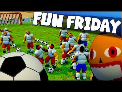 Fun Friday - Goofball
