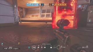 PS4 TPS FPS GAME (GHOST,RAINBOW)