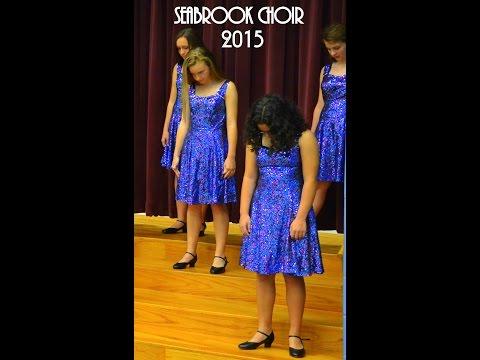 Seabrook Intermediate School Choir 2015