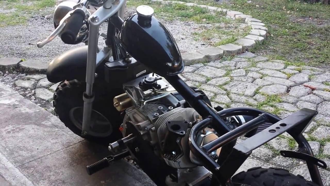Mini Baja Predator 420cc