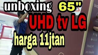 65um7290 UHD 4k smart tv LG