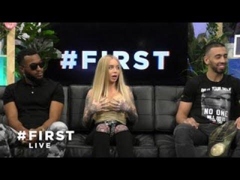 TRUTH OR DARE: 'Ik verdiende binnen 20 seconden 10K' #FIRST LIVE