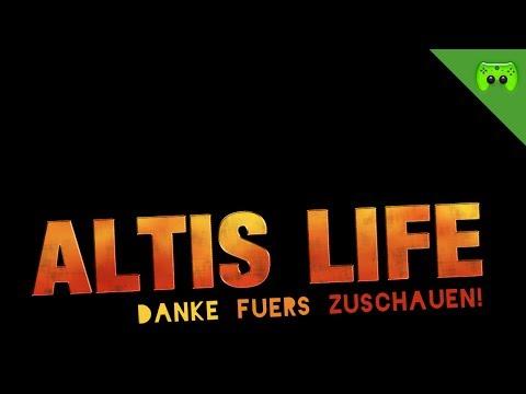 ALTIS LIFE # 91 - Danke fürs Zuschauen! «» Let's Play Arma 3 Altis Life | HD