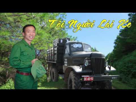Việt Hoàn    Tôi người lái xe    Nhạc cách mạng    Nhạc trữ tình
