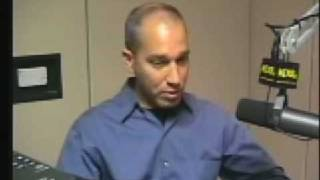 Interview - Israeli Refusenik Yonatan Shapira