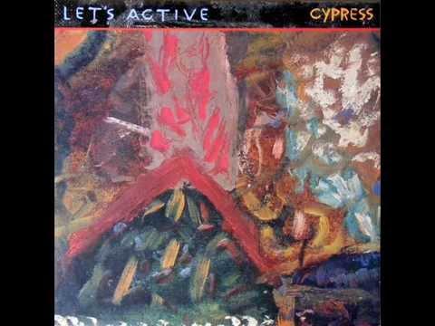 Let's Active - Cypress (Full Album) 1984