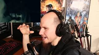 Grand Magus - Brother Of The Storm - Reaction