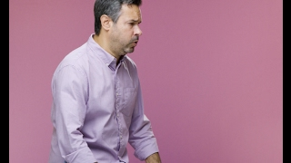 Bodily Functions Explained: The Cough