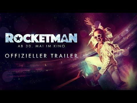 ROCKETMAN | OFFIZIELLER TRAILER 2 | Paramount Pictures Germany