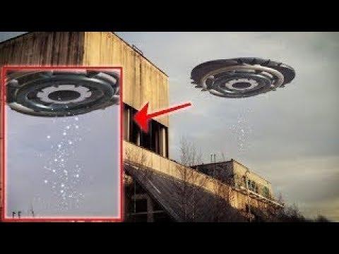 UFO Disclosure 2018