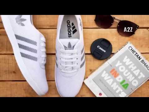 adidas 2018 shoes