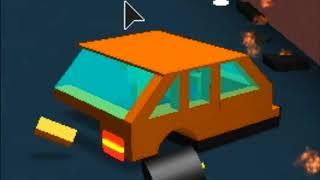 Car Crash Simulator Funny/EPIC Moments (Roblox)