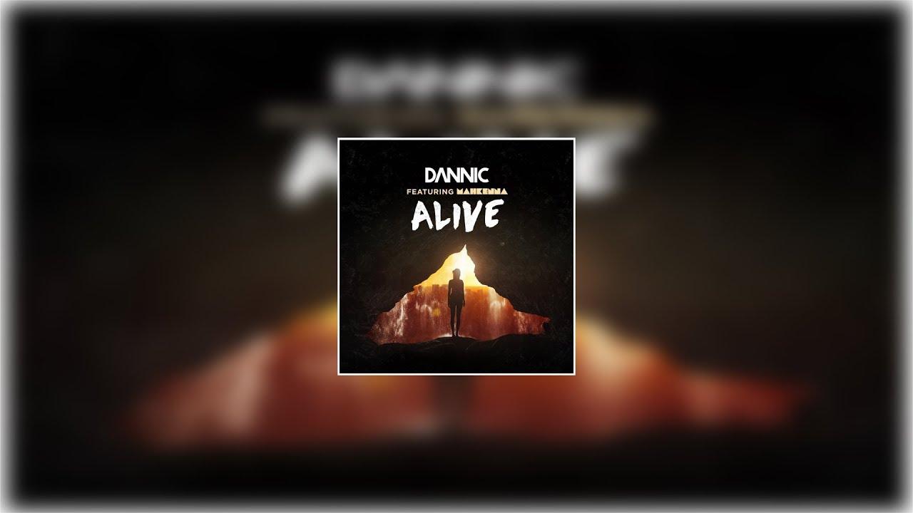 Dannic  'Alive' ile ilgili görsel sonucu