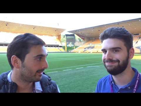 Wolves 2 Chelsea 5 - Joe Edwards And Nathan Judah Analysis