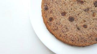 Лучший банановый бисквит с шоколадом🍌не требует пропитки🍌 Banana biscuit recipe #янабенрецепты